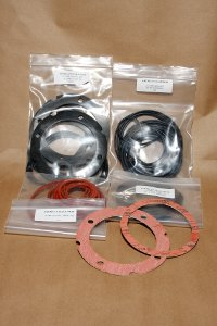 Gaskets And O Rings Asw