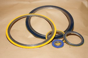 Boiler Gaskets, Flexitallic and Spiral Wound